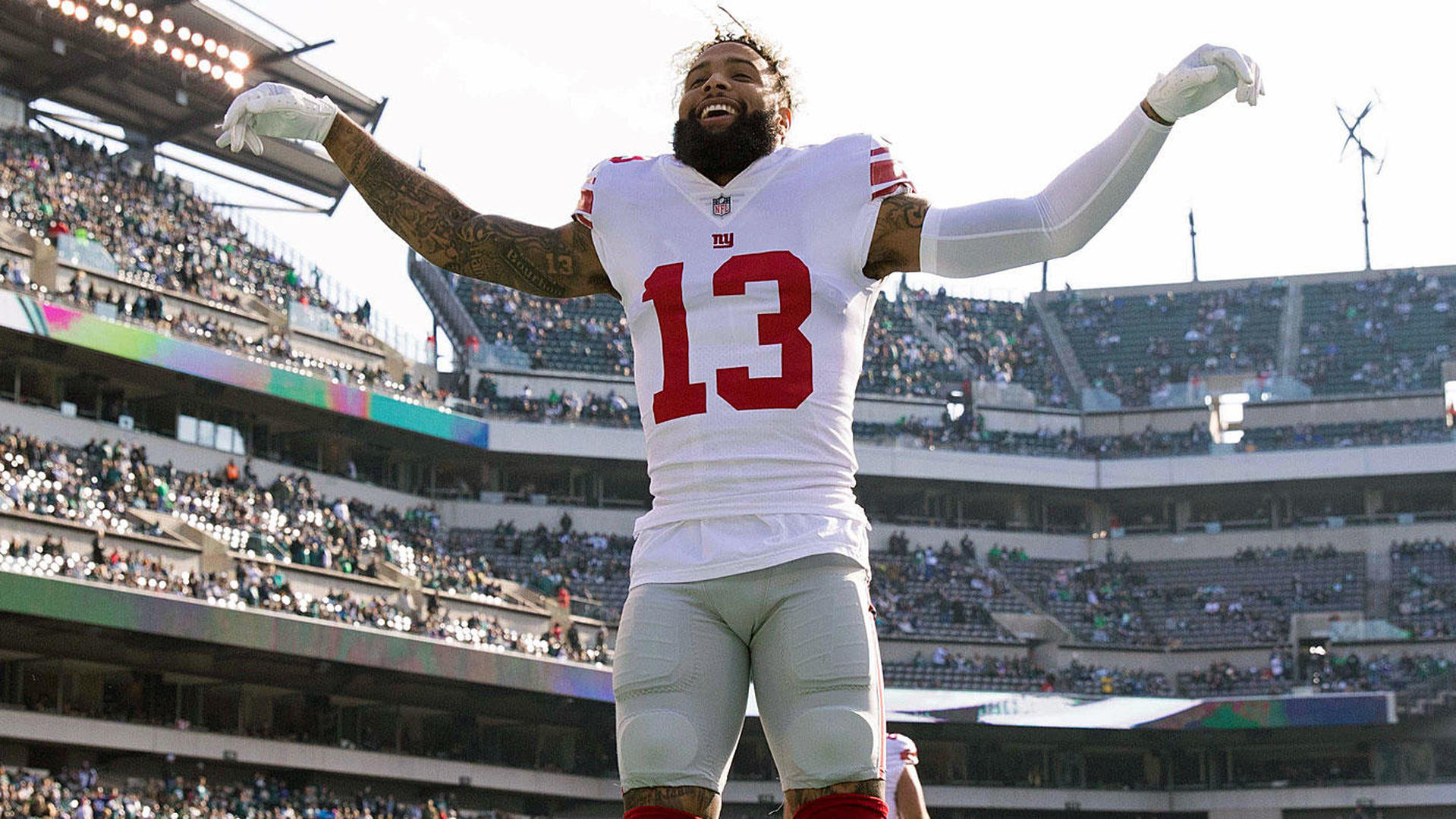 Odell Beckham posts cryptic message on Instagram after Browns trade about re-evaluating some 'things in my life'