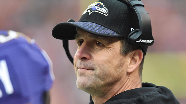 Pick Six podcast: Packers, Ravens should consider McCarthy for Harbaugh coaches swap