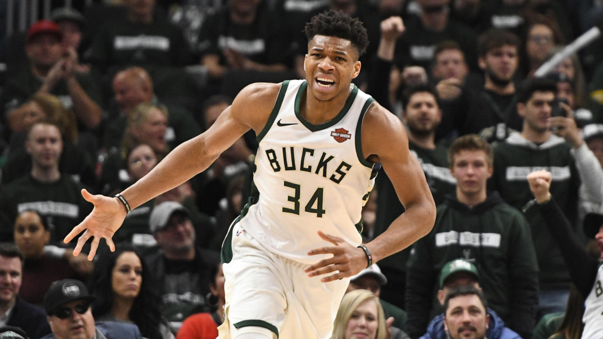 NBA playoffs scores, highlights, results: Bucks sweep Pistons, advance to face Celtics; Jazz force Game 5 vs. Rockets