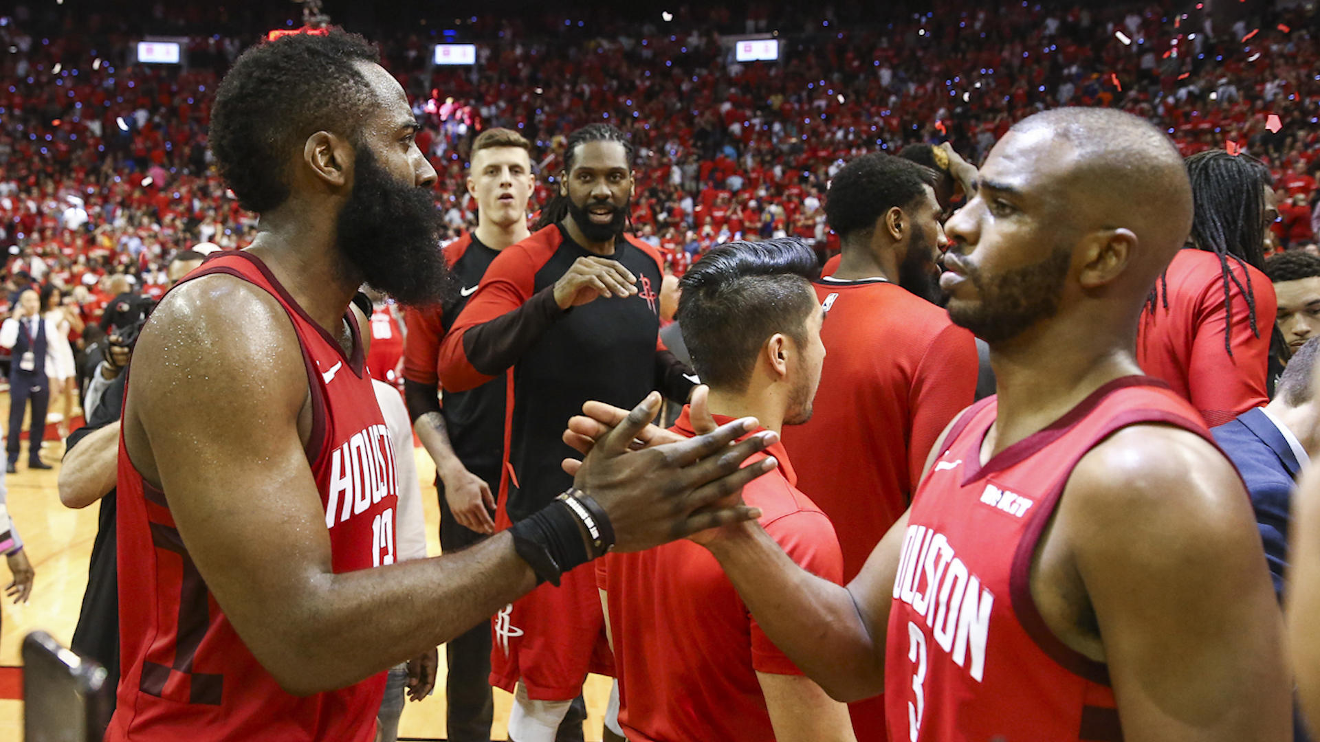 Rockets' Mike D'Antoni wants to sign contract extension, hopes to coach three more years in Houston