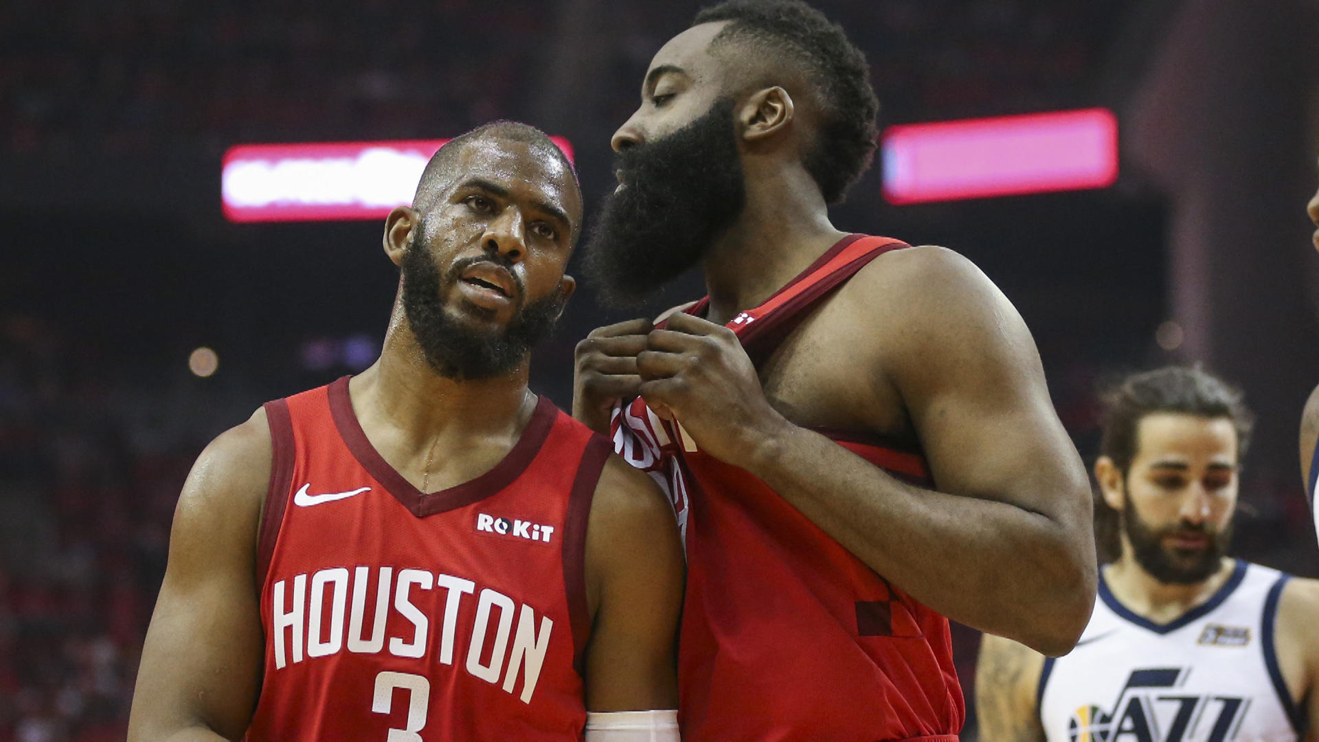 NBA Playoffs 2019: Rockets vs. Jazz Game 2 score, series schedule, results, TV channel, online stream, odds, matchups