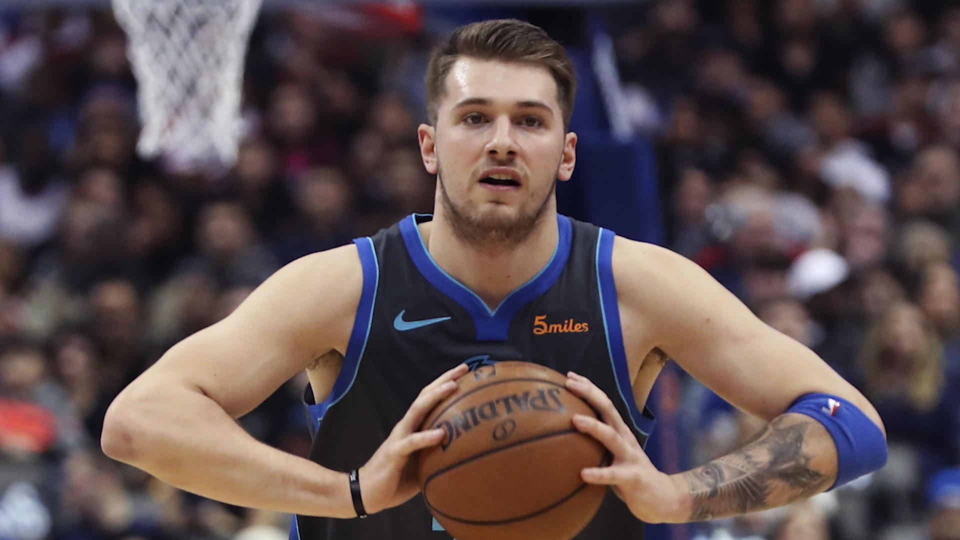2019 NBA All-Star Weekend: Ranking every player in the Rising Stars game, from Luka Doncic to Rodions Kurucs