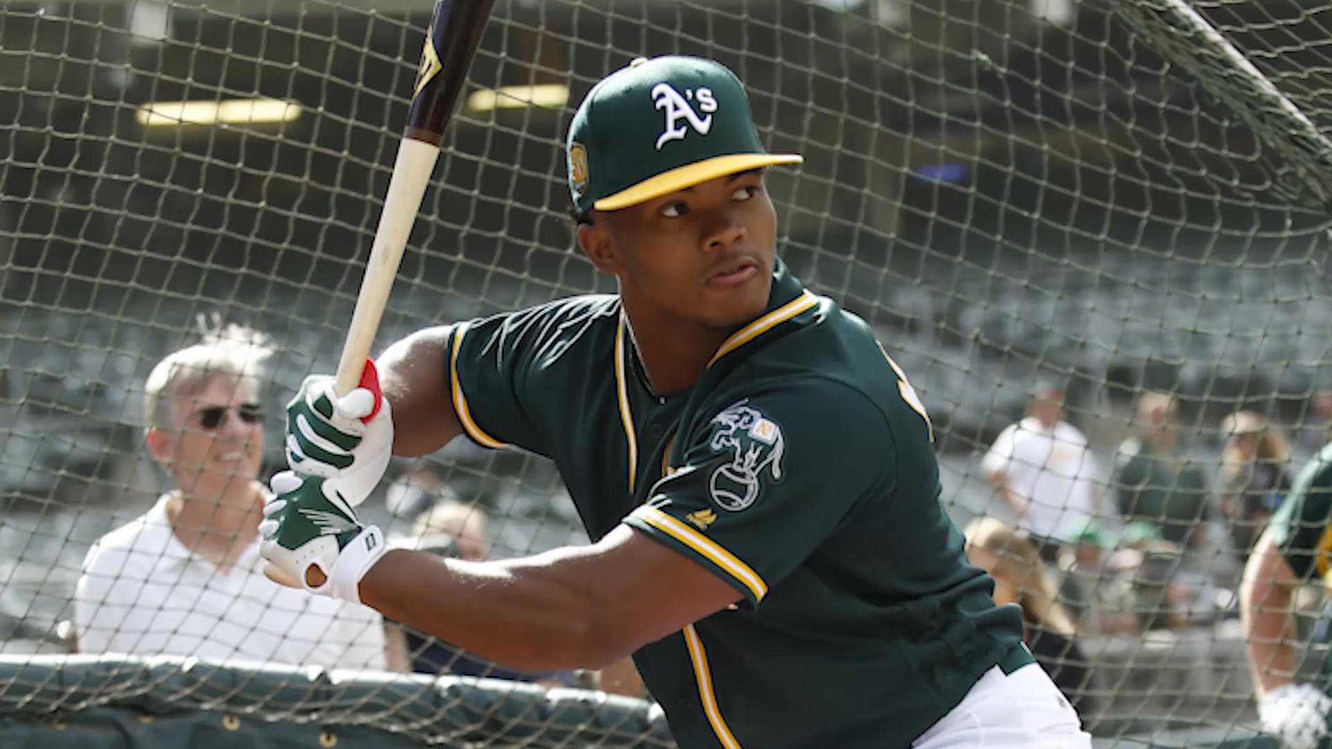 Rickey Henderson: Al Davis would have let me be a two-way player but A's nixed the idea