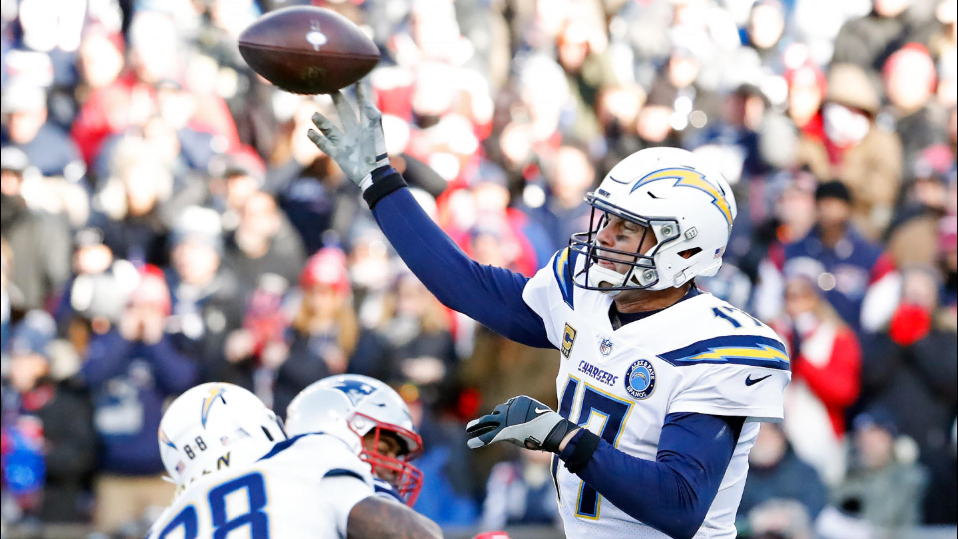 NFL 2019: Here are three moves the Chargers should make to boost their chances of reaching Super Bowl LIV