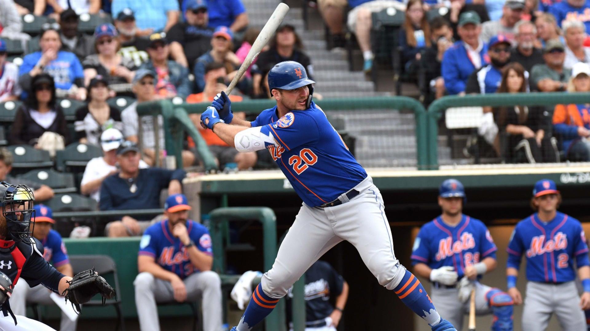 2019 Fantasy Baseball Draft Prep: First Base Tiers 3.0