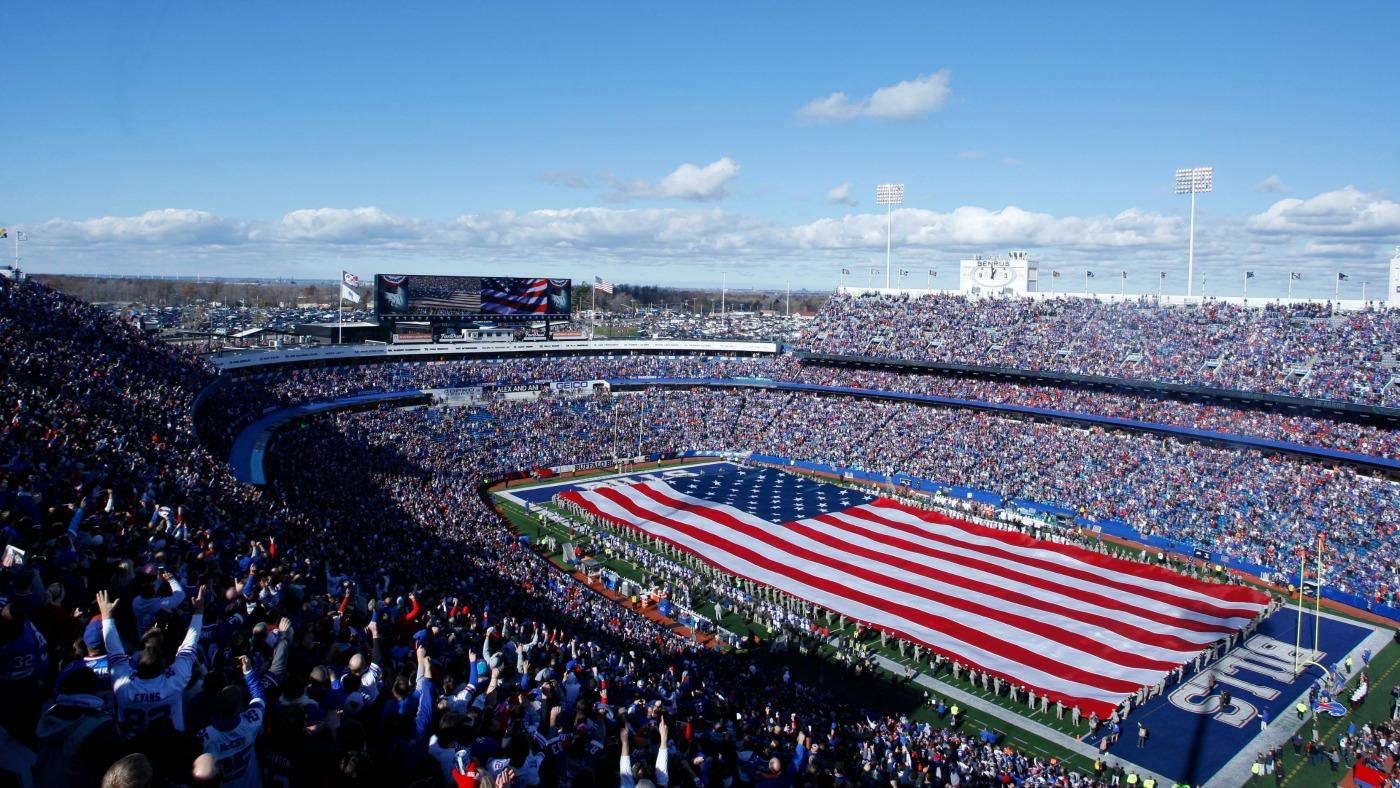 NFL Owners Reportedly Considering Major Penalty For Players Who Kneel During Anthem