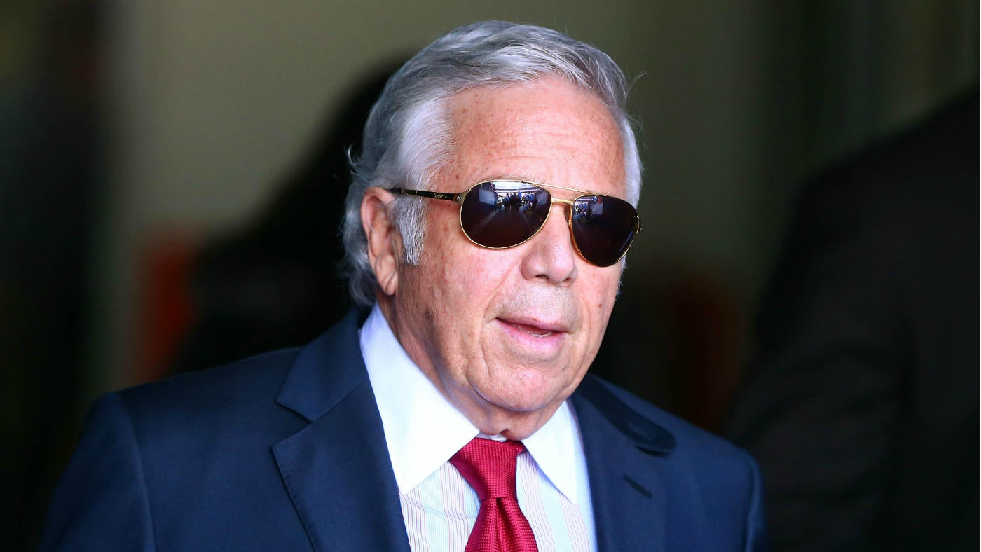 Patriots Owner Admits To Tension, But Says Dynasty Can Survive If One Thing Happens
