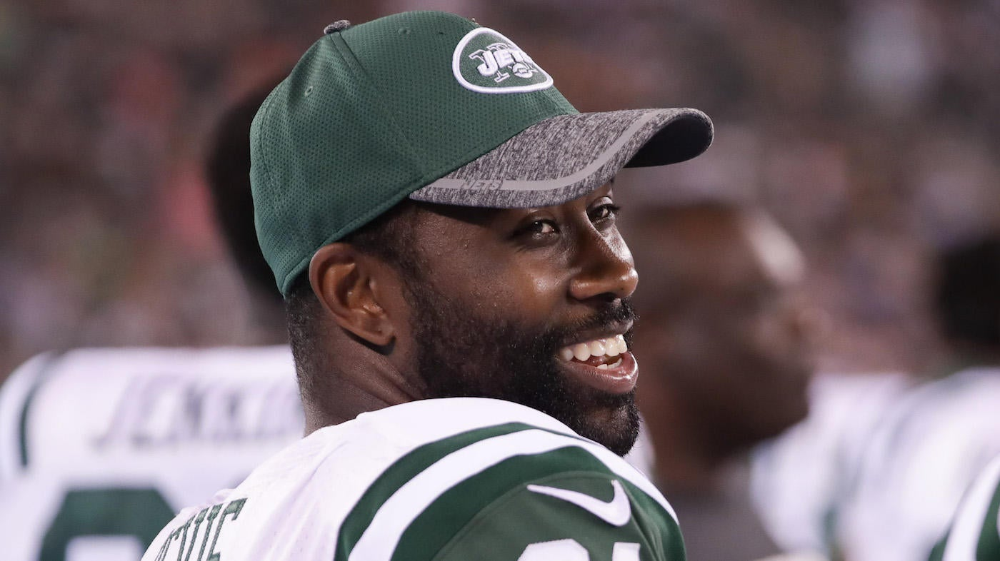 Darrelle Revis is reportedly drawing interest from several NFL teams