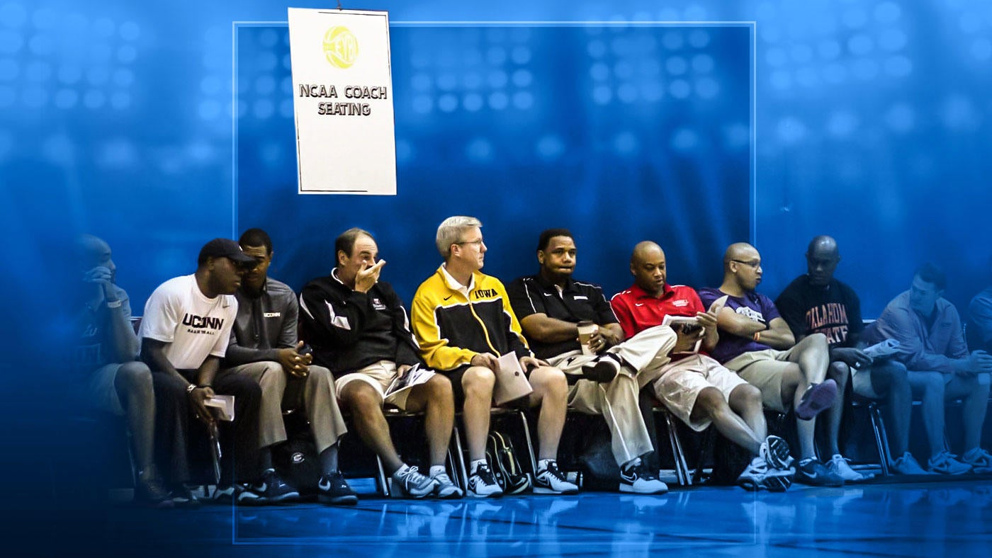 The NCAA Is Likely To Make This The Last Peach Jam College Coaches Can Attend    And That Would Be A Mistake