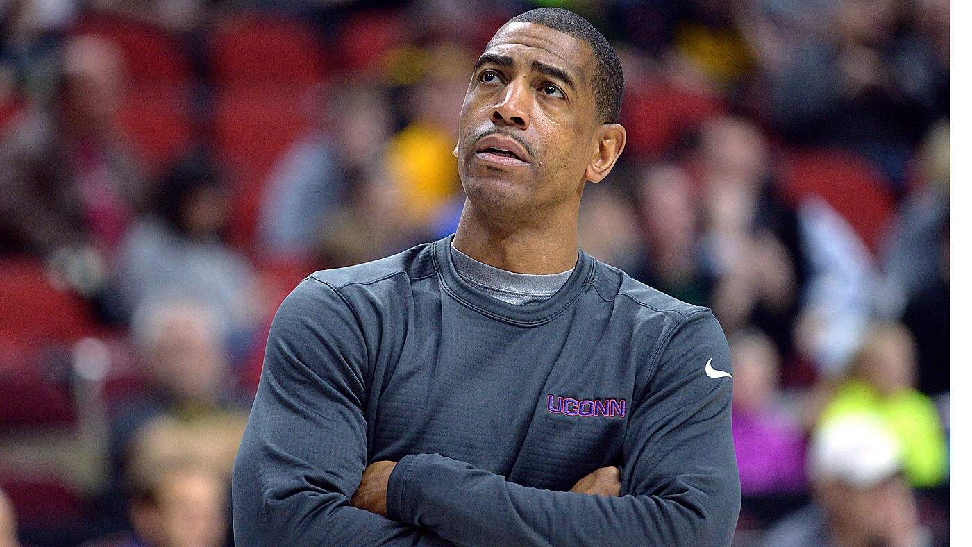 Kevin Ollie Claims UConn Violated His Constitutional Rights By Firing Him And He's Ready To Fight For His Millions