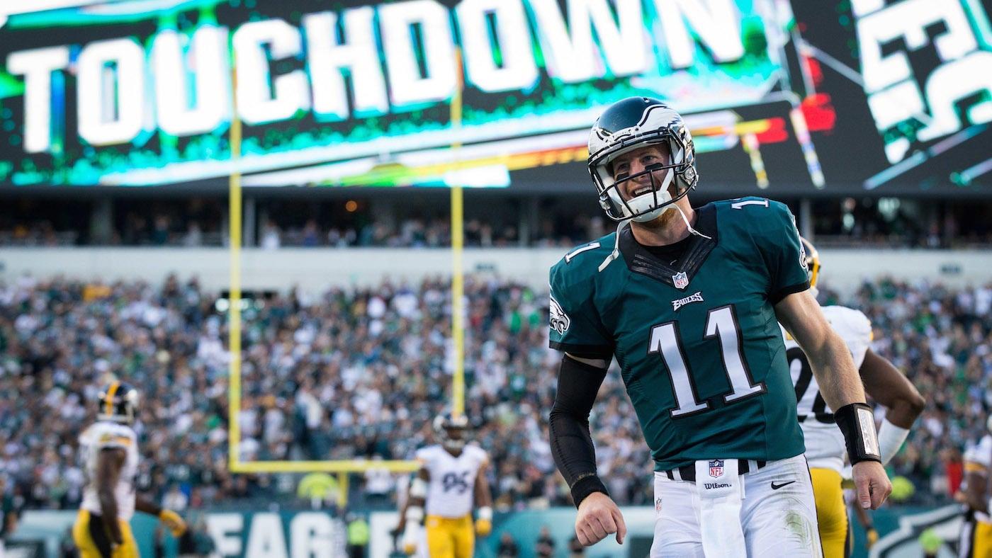 NFL Week 7 odds, predictions, picks: Proven computer model loves Eagles, Cowboys