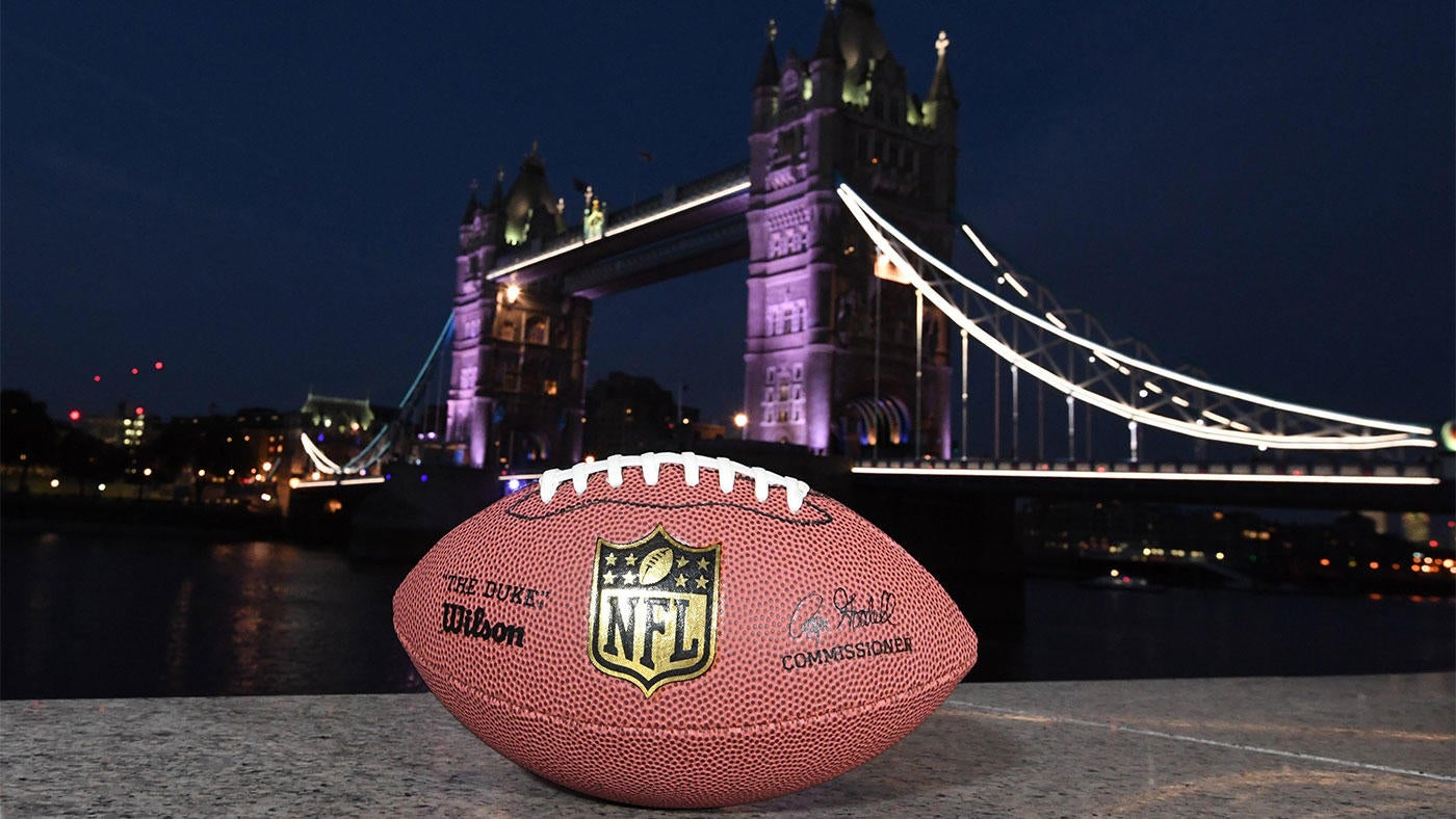 Ravens at Jaguars in London: Picks, how to watch and stream on NFL Sunday