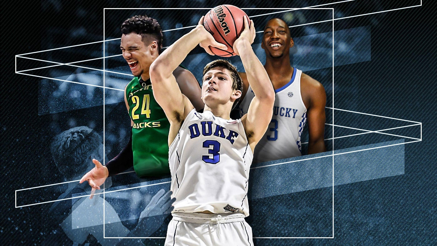 f22e4b39baef Ranking the top 100 (and one) college basketball players for 2016-17. Duke  ...