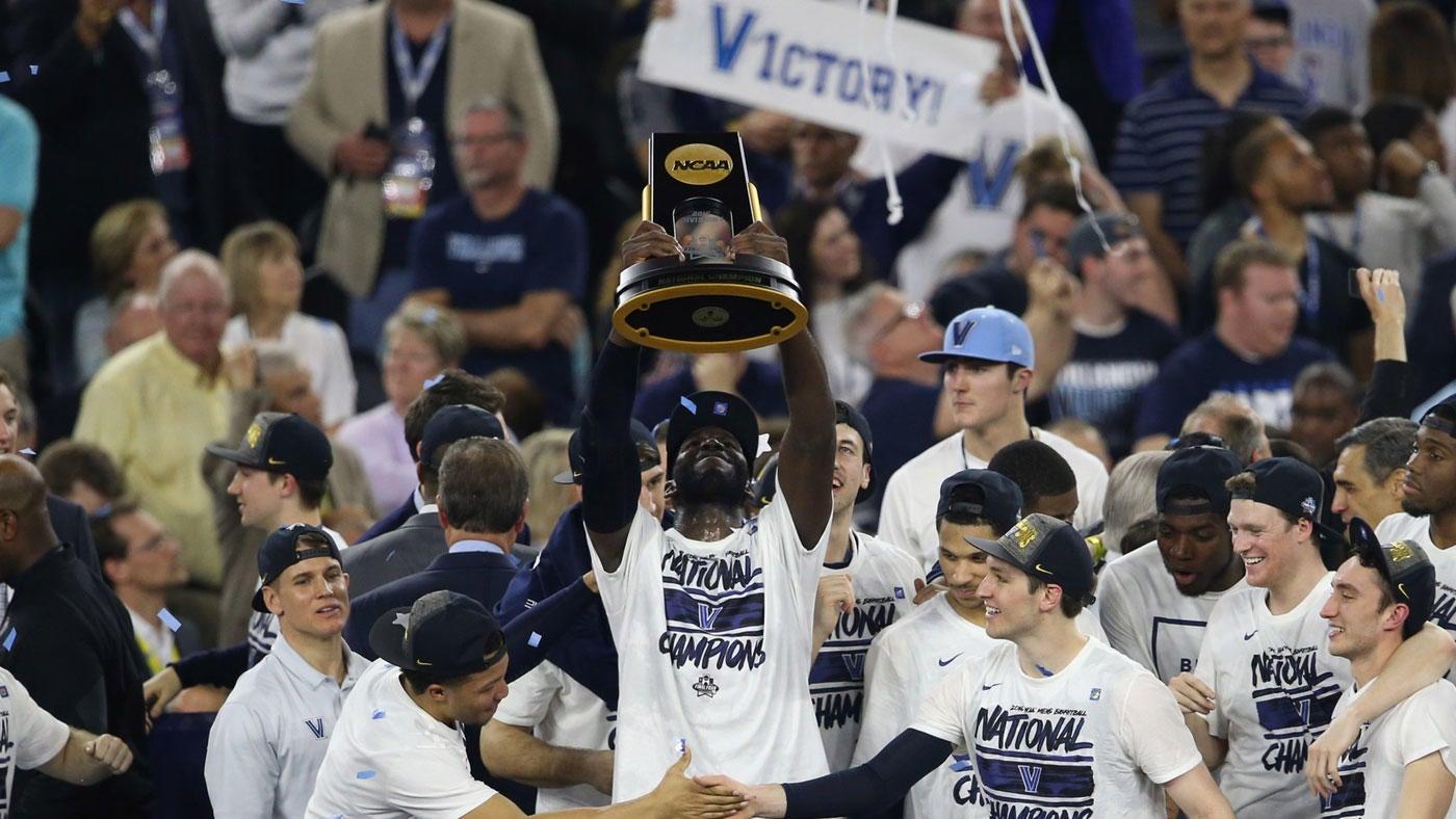 Breaking 19 NCAA title contenders into tiers -- Duke a