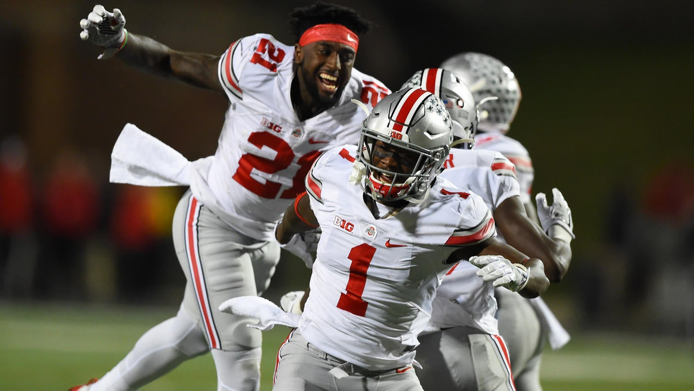College Football Playoff Chair Explains Why Ohio State Earned Itself The No 2 Spot