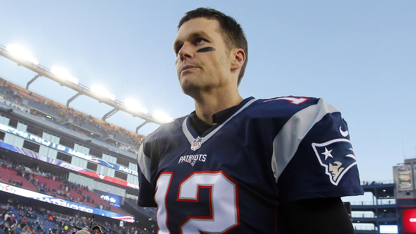 NFL MVP Watch: Brady On Top After Ugly Week, Antonio Brown Could Make History