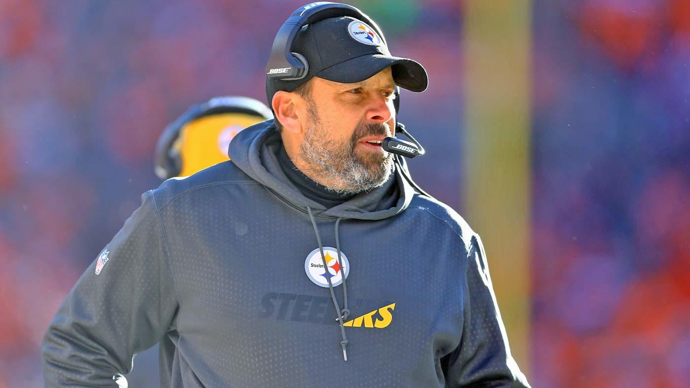 Browns Reportedly In Serious Talks With Former Steelers OC Todd Haley