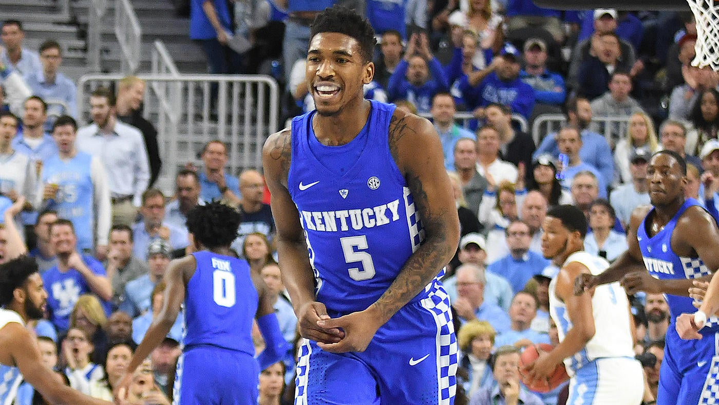 13ce1f5507c Kentucky s Malik Monk enters top 10 of our National Player of the Year  rankings