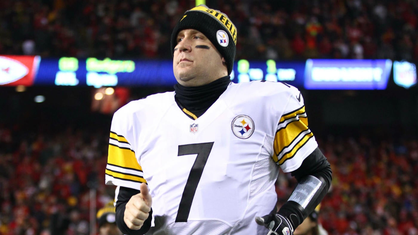 Ben Roethlisberger explains why Steelers stayed in locker room for national anthem