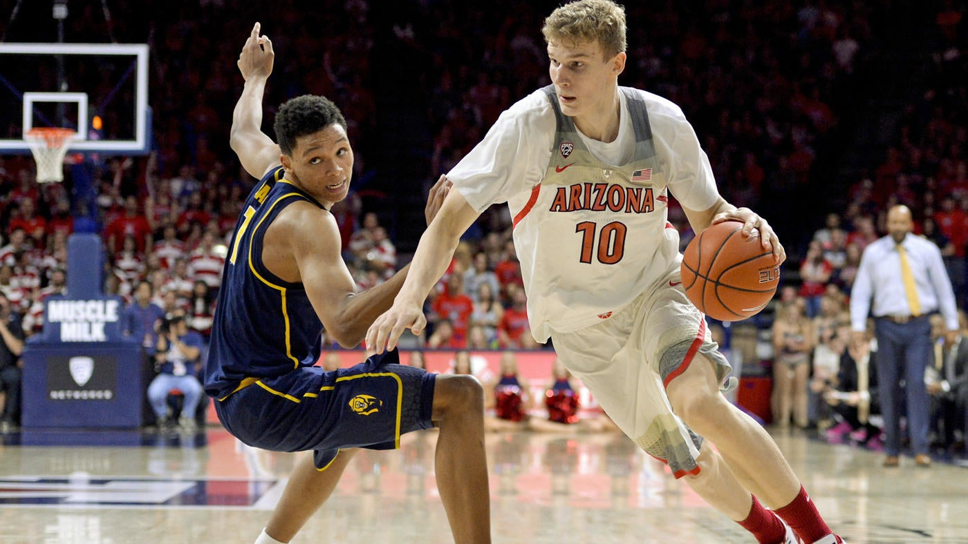 NCAA Tournament Bubble Watch: Cal blows big chance vs  Zona