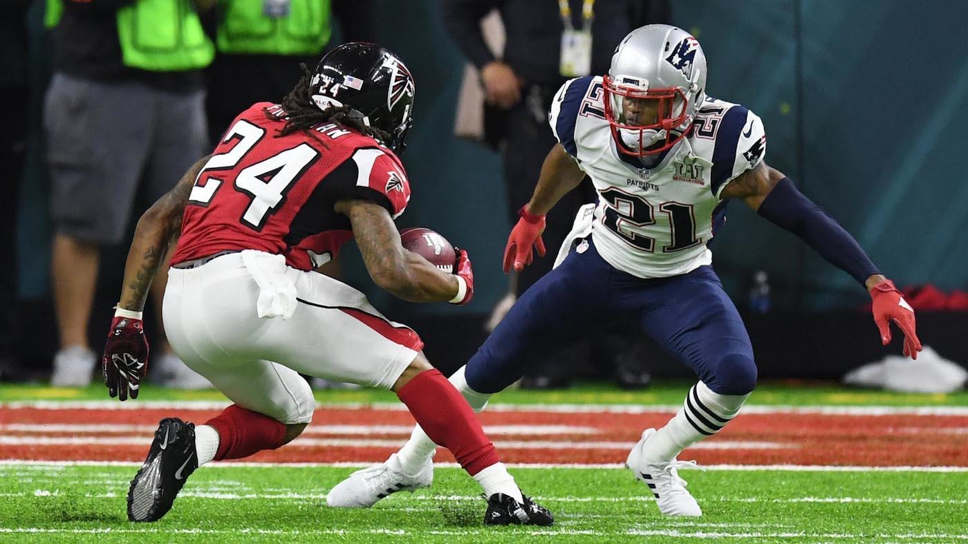 Patriots defense is trending up, but can be exploited by underperforming Falcons