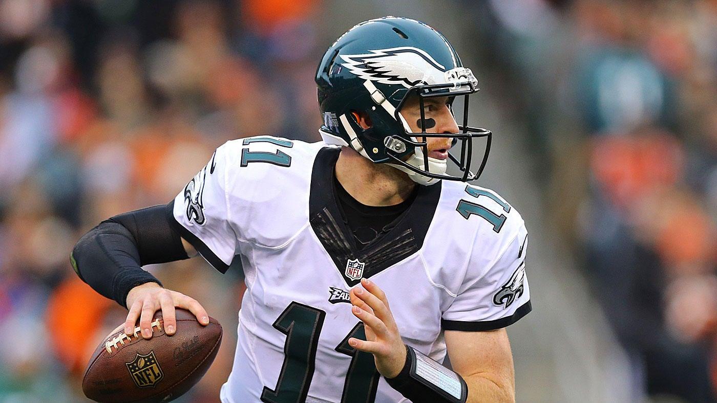 Washington Redskins-Philadelphia Eagles odds: Picks from expert on a Philly roll