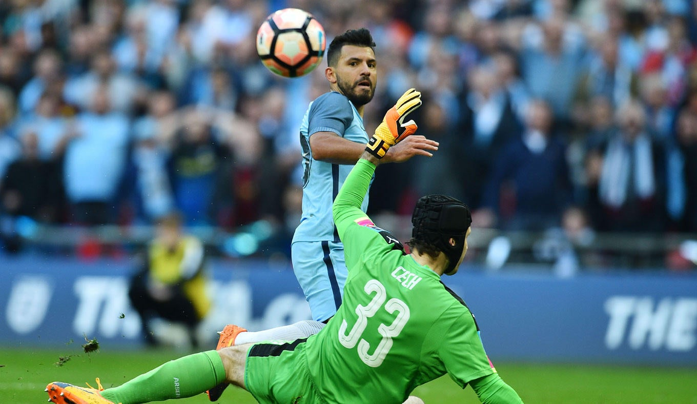 Manchester City vs  Arsenal live stream info, TV channel, updates