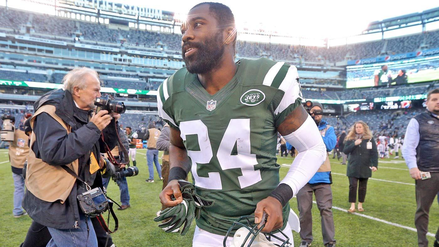 Chiefs Shockingly Sign 32 Year Old, 7 Time Pro Bowler Darrelle Revis