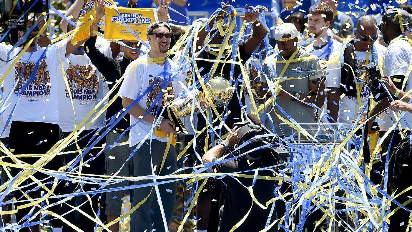 d5f5fd8f9 Warriors 2017 NBA championship parade  Route