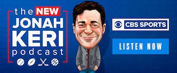 Jonah Keri Podcast
