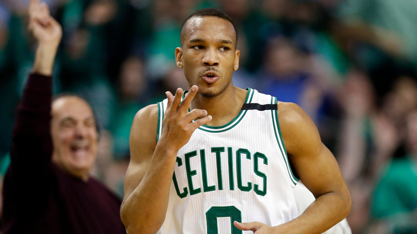 brand new 1b297 e11b8 Pistons poach Avery Bradley from salary-clearing Celtics ...