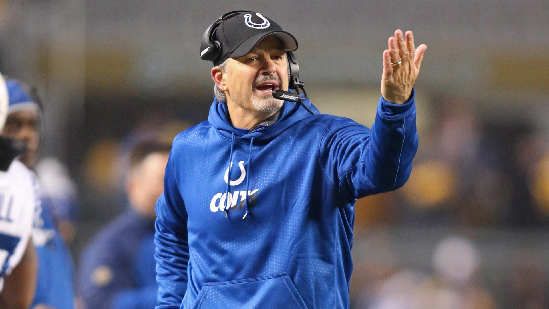 On this day: The Indianapolis Colts run the worst fake punt in NFL history
