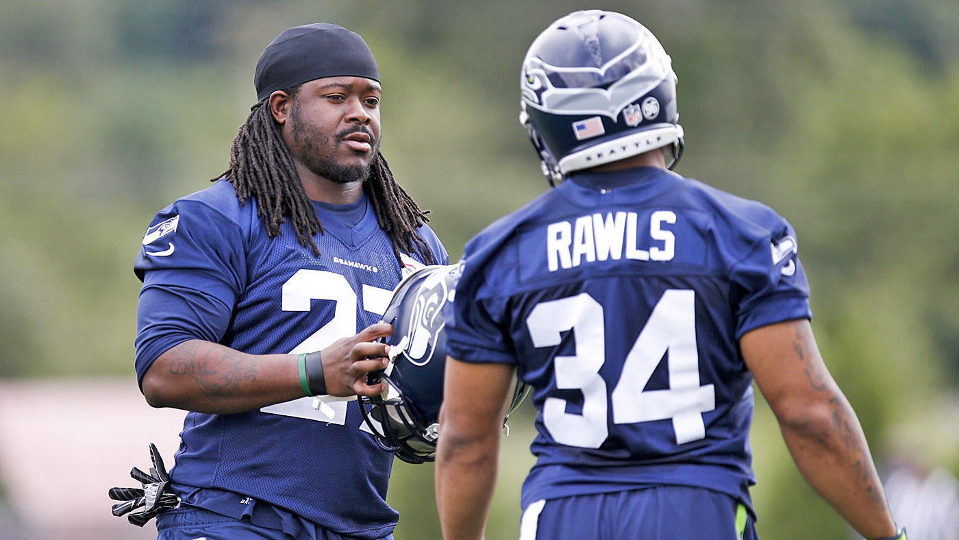 NFL preseason scores, schedule, updates, news: Seahawks starting Lacy, Rawls out