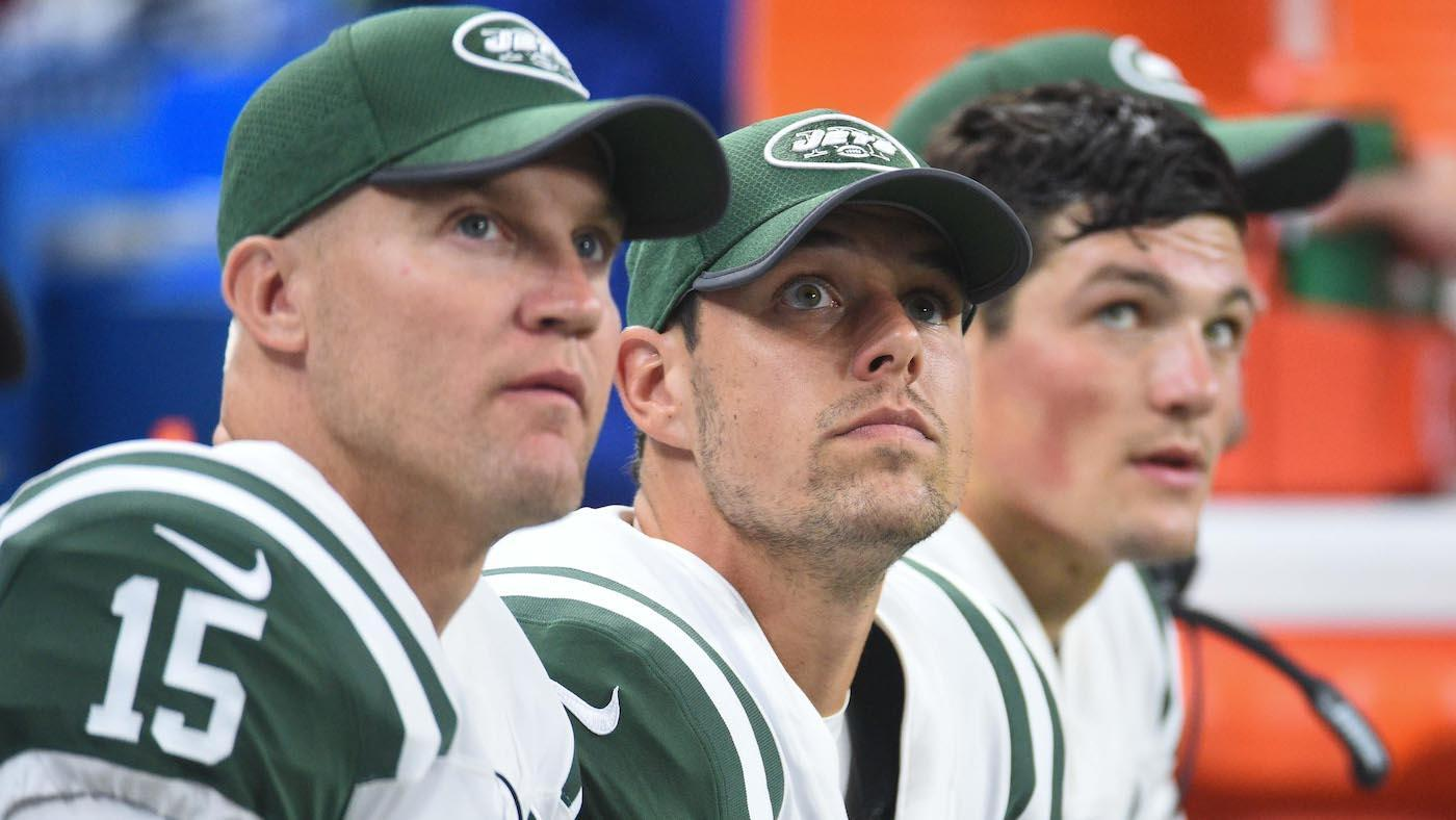 Jets reportedly told Josh McCown to not talk to media about not playing