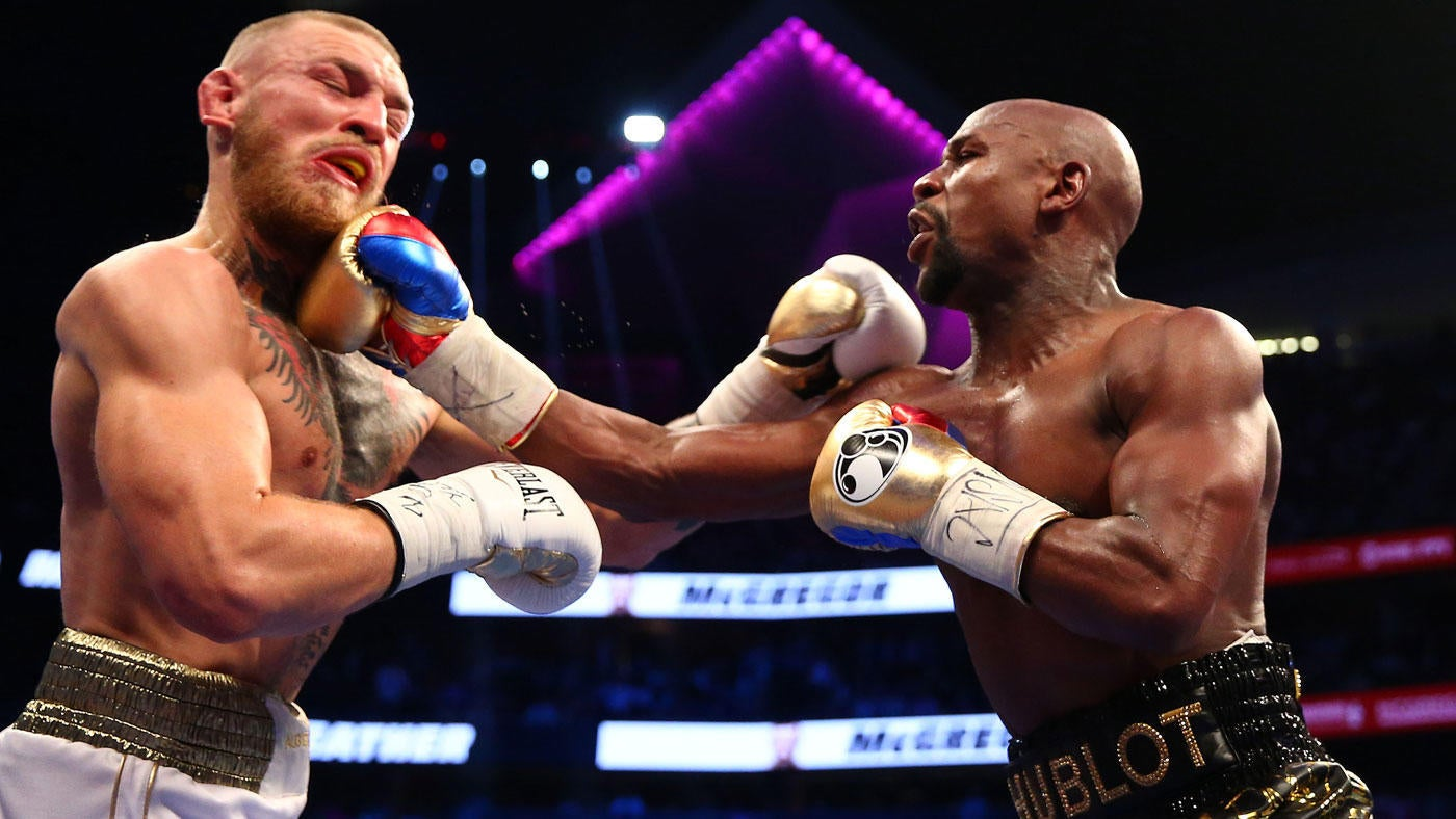 how can a never bet on mayweather vs mcgregor