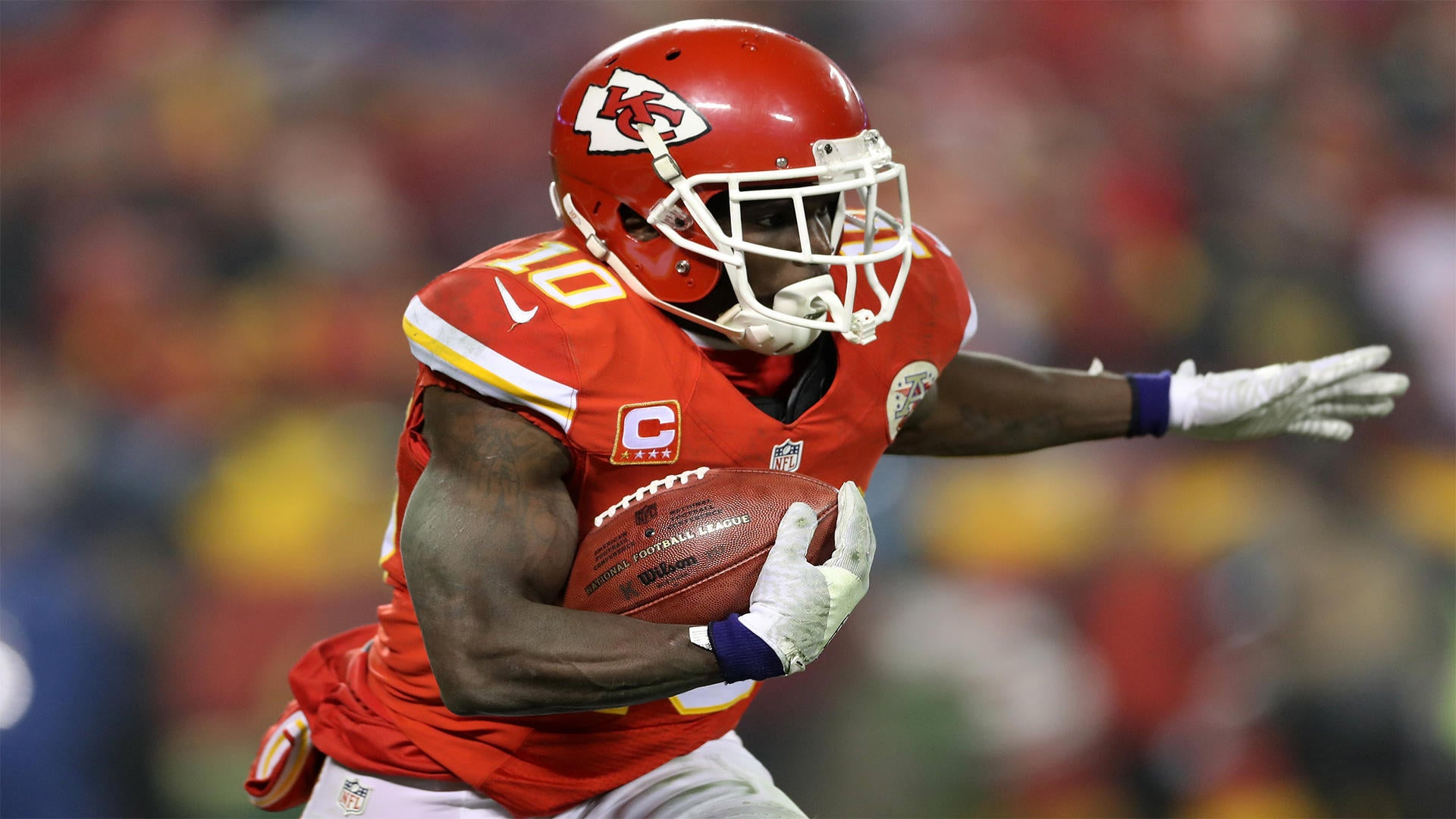 When to draft Tyreek Hill CBSSports
