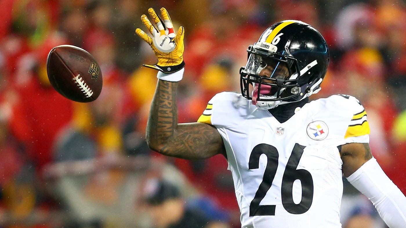 NFL odds and picks Week 3: Proven computer model loves Steelers