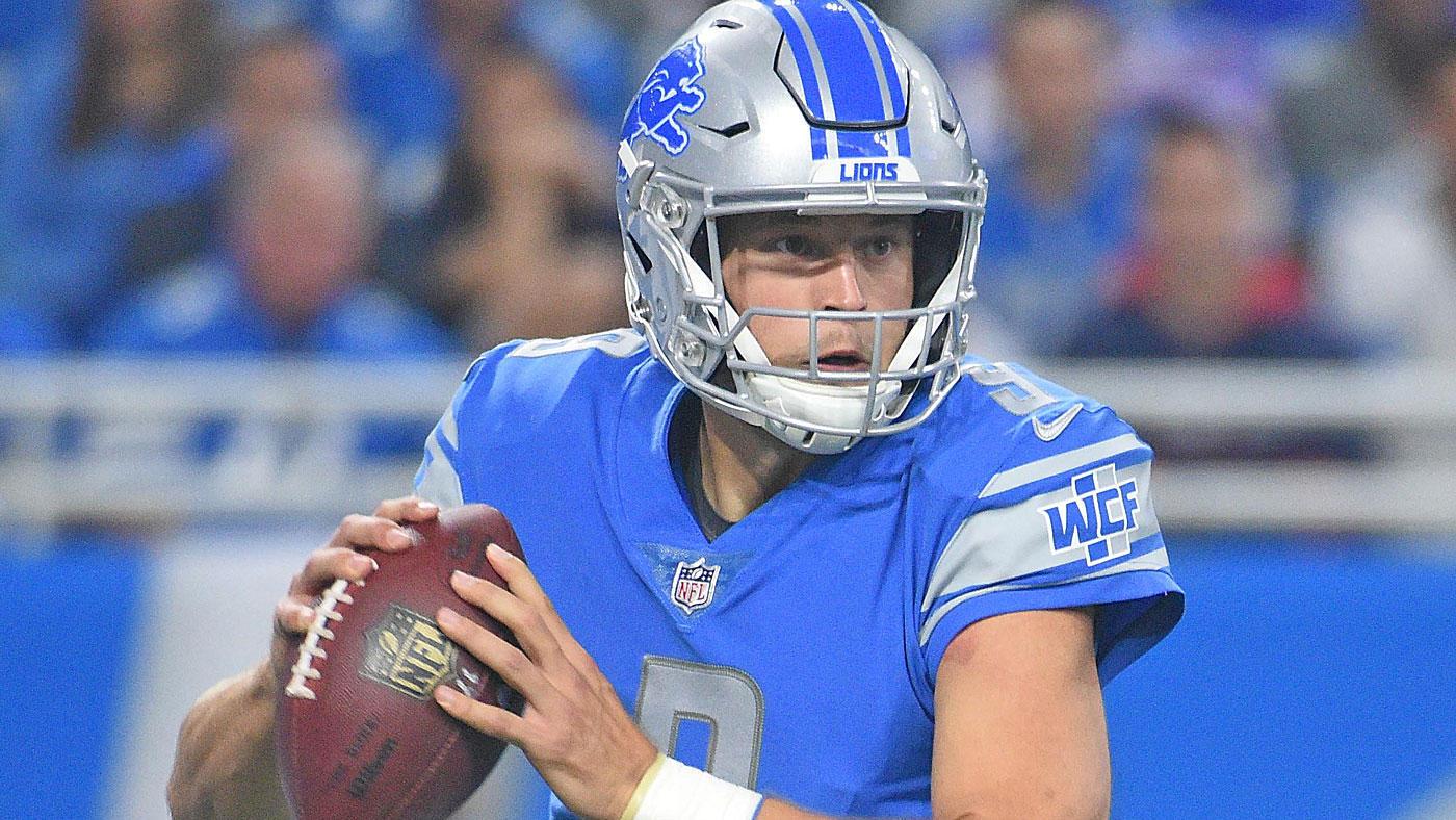 2018 Super Bowl odds: Lions jump, Cowboys dip, Patriots still lead after Week 3