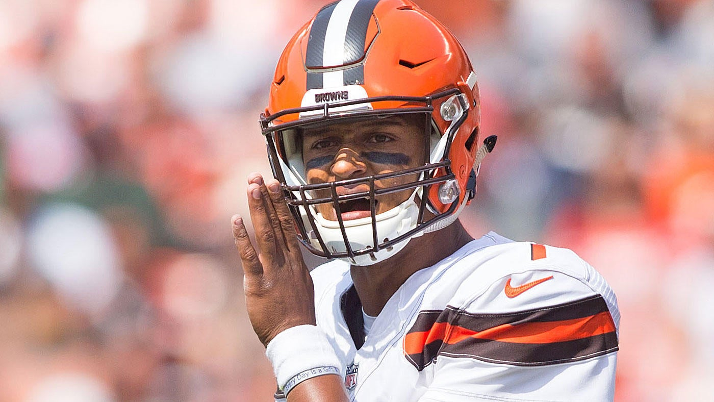 NFL Week 3 early odds: Browns favored in a road game for first time in three years