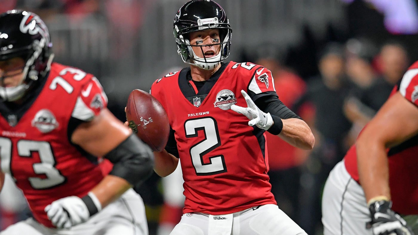 Falcons at Lions in Week 3: Picks, how to watch and stream on NFL Sunday