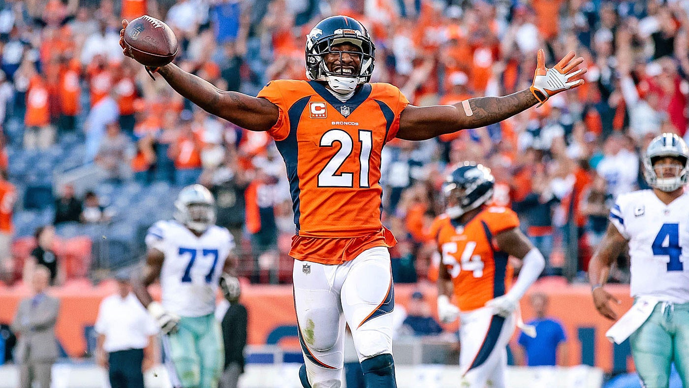 Sorting the Sunday Pile, Week 2: Broncos, Chiefs notch big wins for stacked AFC West