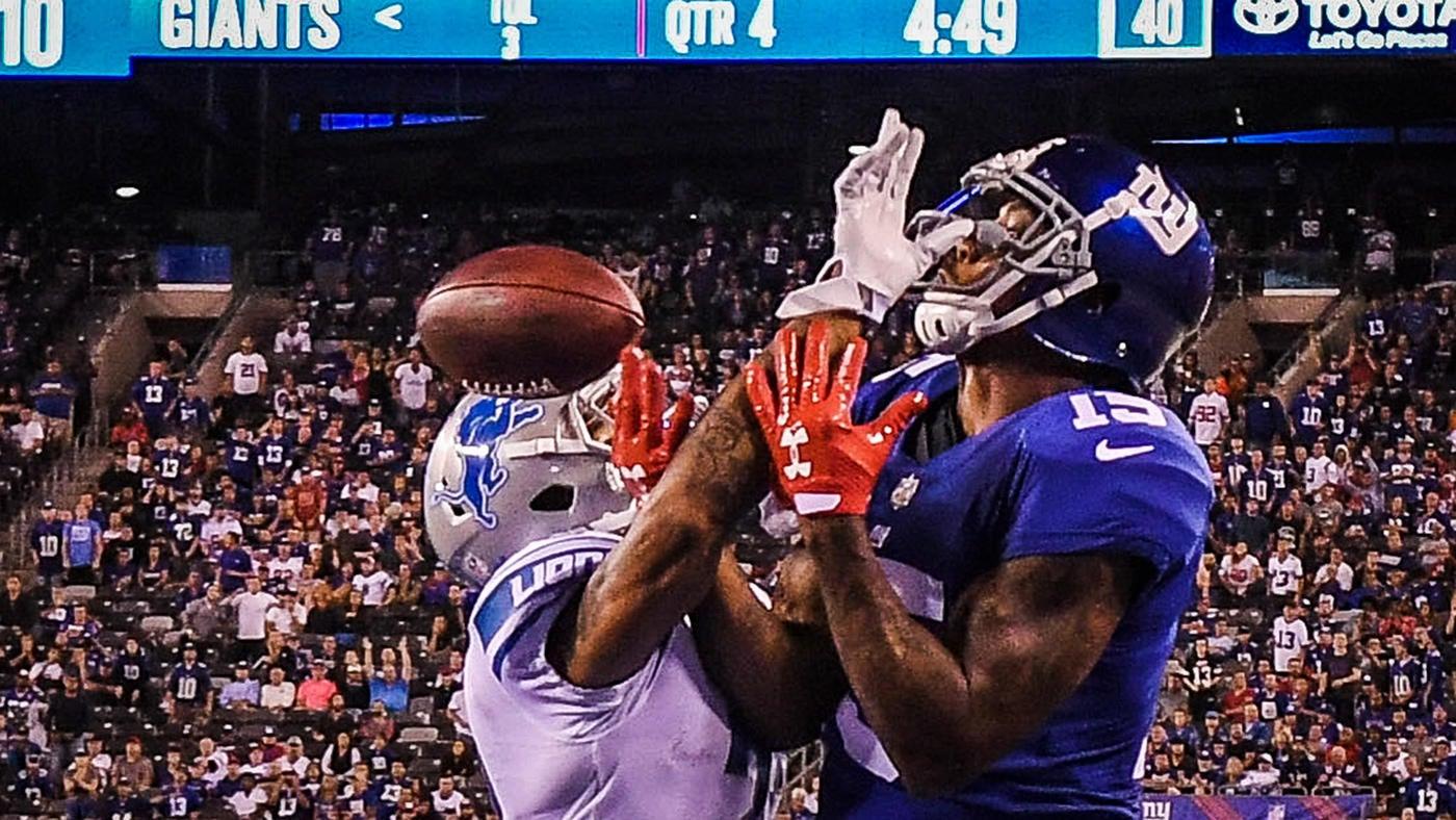 LOOK: Broncos' Brandon Marshall trolls angry, mistaken Giants fans on Twitter