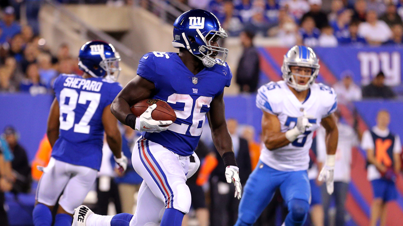 Fantasy Football Week 7 Lineup Cheat Sheet: Dave Richard answers start or sit questions for every game on the schedule
