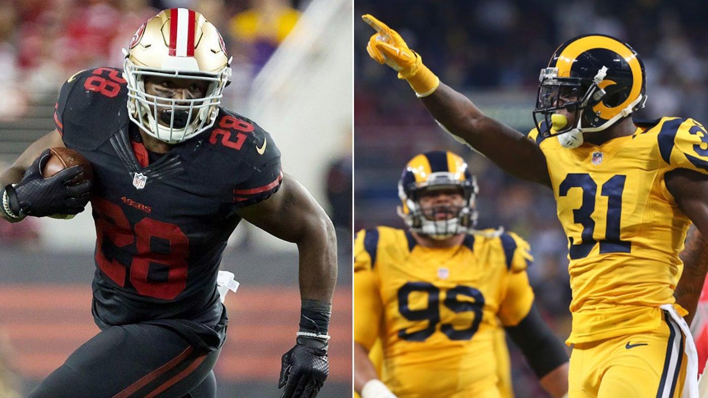 'Thursday Night Football' tonight: Color Rush, streaming, TV, why Rams will win