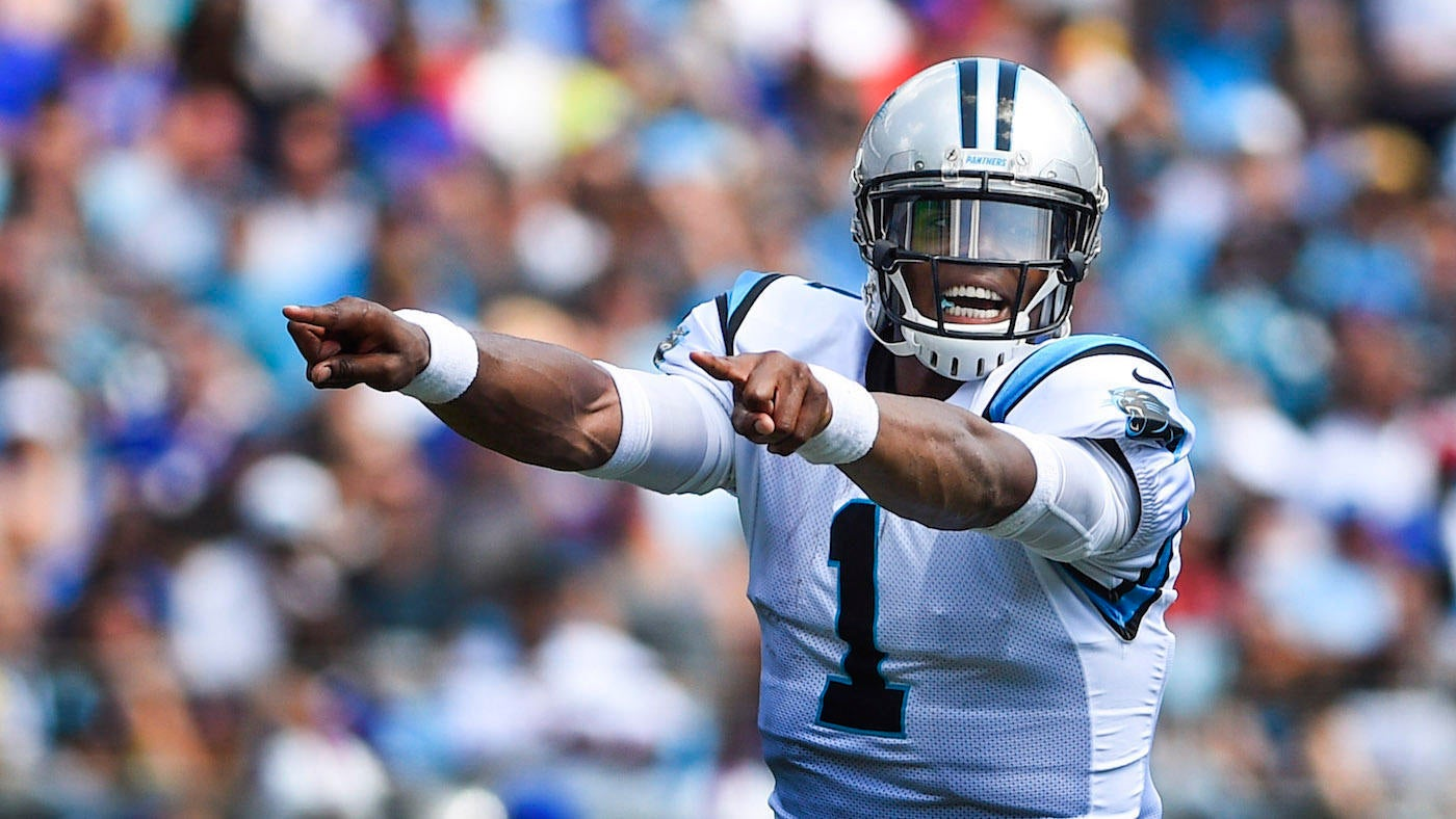 NFL Week 3 picks: Panthers and Patriots cover, and more of Will Brinson's best bets