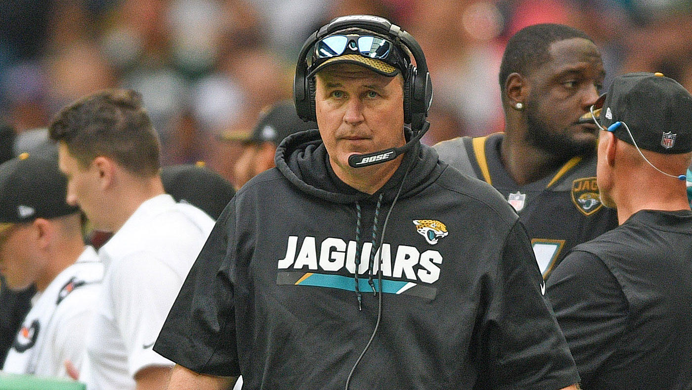 LOOK: Ruthless Jaguars run a fake punt on the Ravens with a 37-0 lead