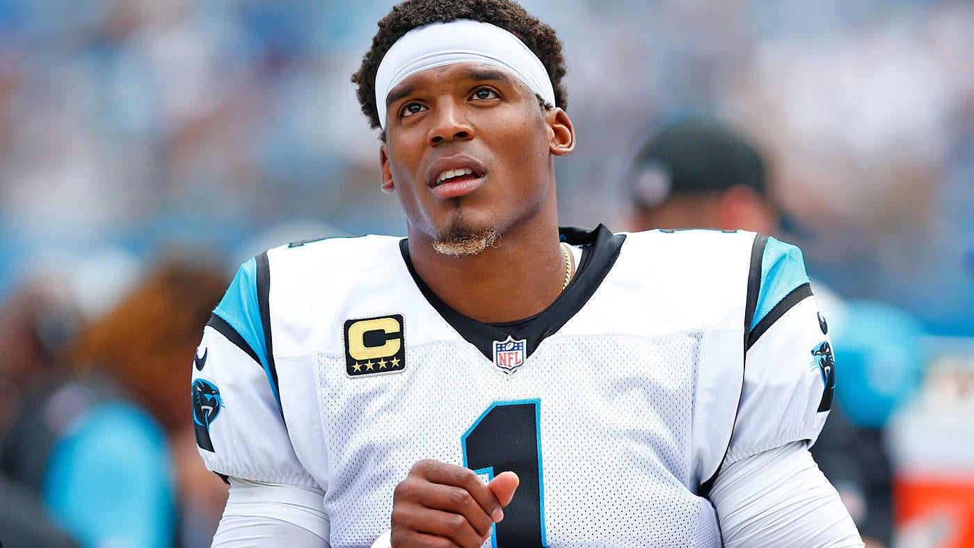 Fantasy Football Believe It or Not: Cam Newton is drop-able, time to trade Todd Gurley, and a vulnerable Seahawks defense