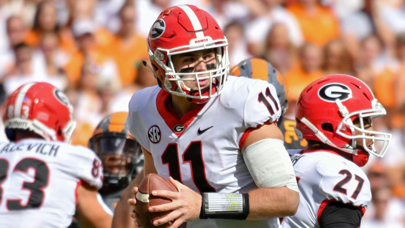 College football games, matchups for Week 9: Chance to make