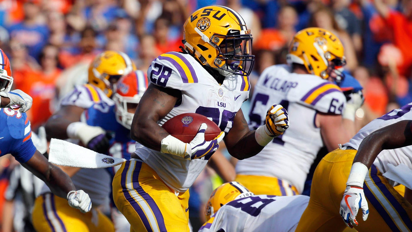 LSU at Florida score, highlights: Botched extra point dooms Gators ...