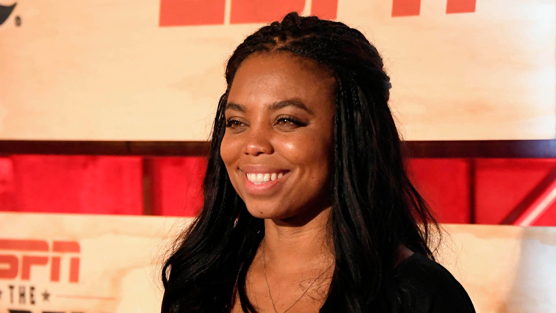 Jemele Hill is a Senior Correspondent and Columnist for ESPN and The Undefeated